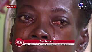 REGARD SOCIAL DU 28 NOVEMBRE 2019 EQUINOXE TV