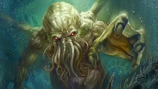 TOP 10 Mythical SEA CREATURES Video