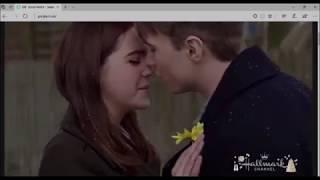 Good Witch Grace and Noah Kiss Season 3 Episode 9