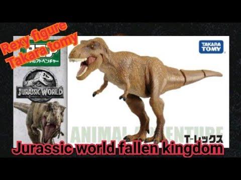 Takara Tomy ANIA AL-03 Stegosaurus Animal Dyno series Action Figure Dinosaurs