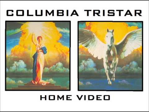 columbia tristar home video logo 1992 homemade youtube rh youtube com columbia tristar home video logo 1992 columbia tristar home video logo remake