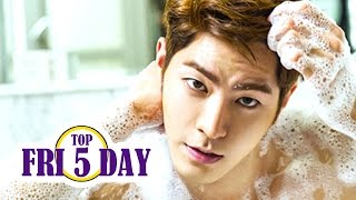 Video Top 5 Korean Drama Romantic Comedy 2017 download MP3, 3GP, MP4, WEBM, AVI, FLV Maret 2018