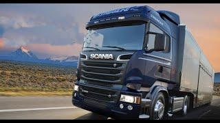Enjoyable Truck Driving Game || Truck Simulator 2021 || ZAFRY GAMING screenshot 3