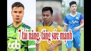 King's Cup 2019: 7 cầu thủ MỚI TOANH HLV Park Hang Seo có thể gọi để chinh phục cúp vàng