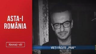 Asta-i Romania (12.05.2019) - Vieti facute praf! Doza care ucide Cazul mortii lui Razvan ...
