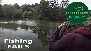 Рибалки роблять дурниці! - Не Рибалка