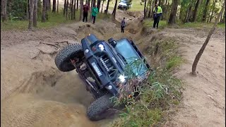 4x4 fails 2020 offroad compilation