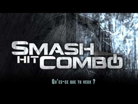 Smash hit combo  Marche ou crève   video