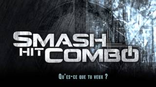 Smash hit combo-Marche ou crève (Official Lyric video)