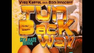 Vybz Kartel - Tightest Pussy|Sex Mate Riddim|Raw|Tun Back Way|June 2014 @Lava_Vein