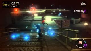 Saints Row 4 Fight Club PC GamePlay