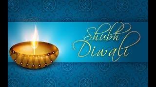 Happy Diwali 2017 | Diwali Wishes, Diwali Video Message For Whatsapp, Diwali Greeting | Facebook