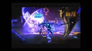 「カバルオンライン」大型アップデート「Legacy of Darkness」紹介ムービー