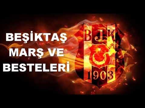 Beşiktaş'tan Başka Yok Ki Manitam
