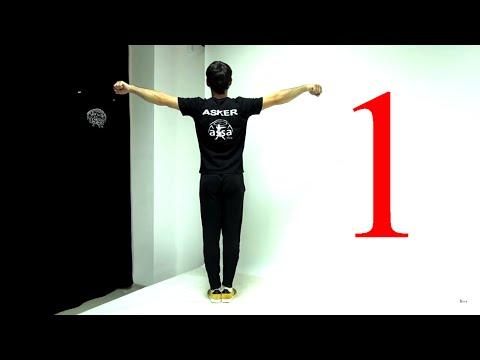 Как правильно танцевать лезгинку парню видео уроки