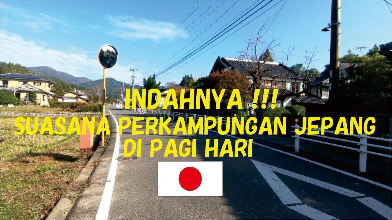 Pedesaan Jepang