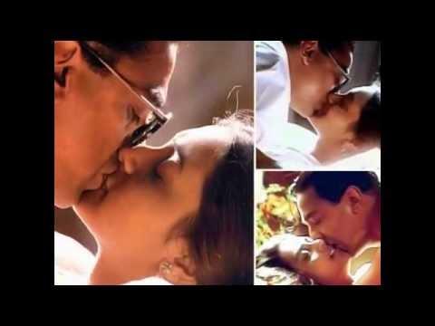 Rani mukherjee kiss video
