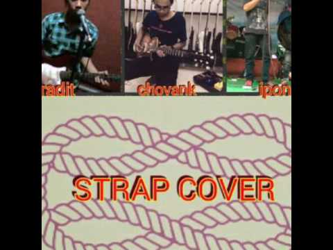 Intro pemuja rahasia by strap cover