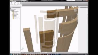 Autodesk Product Design Suite Helps Develop Custom Furniture In Half The Time