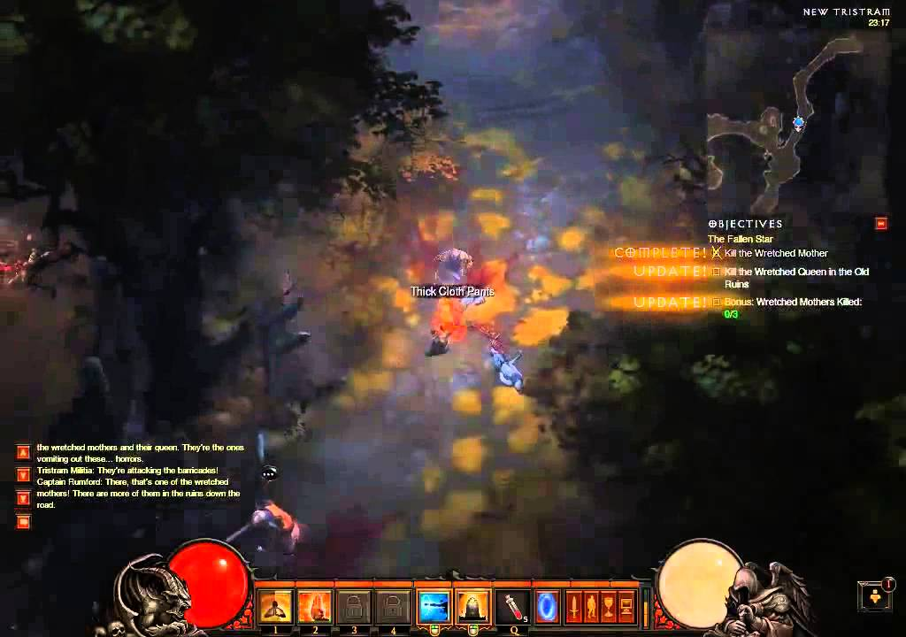Diablo 3 Gold Farming Bot Youtube