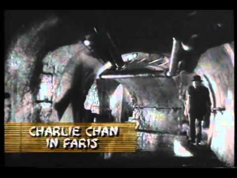 Charlie Chan: Murder Over New York  1940