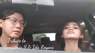 Download Video UJAN GERIMIS CARPOOL KARAOKE by David Nurbianto & Mieke Shahir MP3 3GP MP4