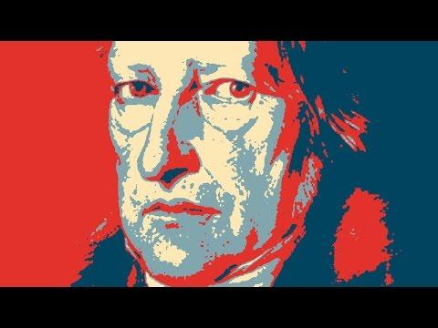 Georg Wilhelm Friedrich Hegel - Esthétique - Artracaille 15-09-2009