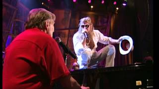 Jerry Lee Lewis & Kid Rock -  Whole Lot of Shakin´ Goin´On YouTube Videos