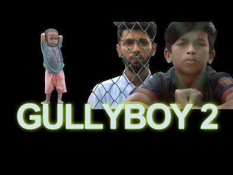 Gullyboy Part 2  Rana  Tabib