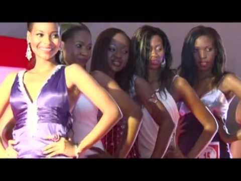 REDD'S MISS TANZANIA 2012 KIPINDI 2