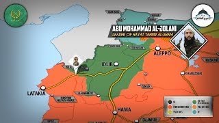 22 августа 2018. Военная обстановка в Сирии. Западная коалиция угрожает новыми ударами по Сирии.