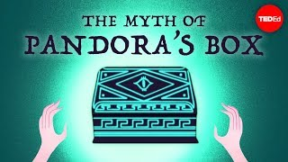 The myth of Pandora's box - Iseult Gillespie thumbnail