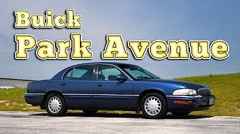 Popular Videos Buick Park Avenue Youtube