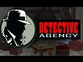 Detective Agency Walkthrough | Mirchi Games | Escape Games