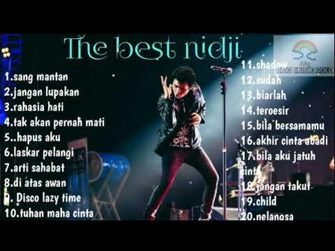 Lagu Terbaik Nidji Band - Full Album