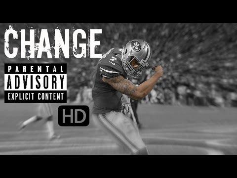 Colin Kaepernick || Change || Highlights ᴴᴰ