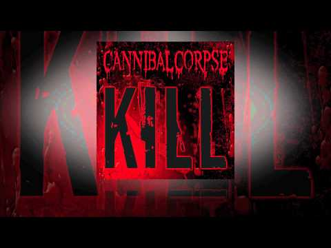 """Cannibal Corpse """"Make Them Suffer"""""""