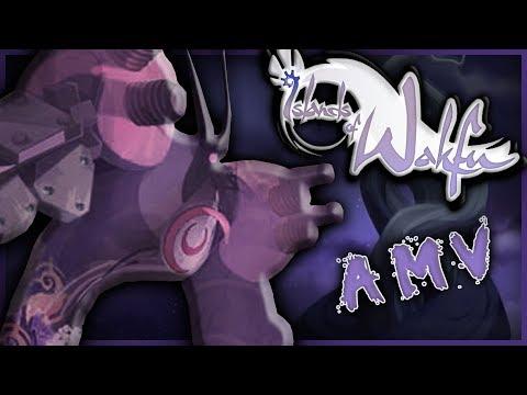 ISLANDS OF WAKFU AMV - La Vengeance d'Orgonax !