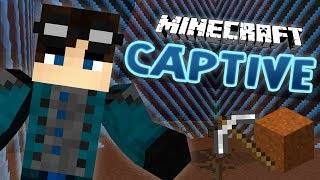 Minecraft Captive II | #1 - Failed Already... No?