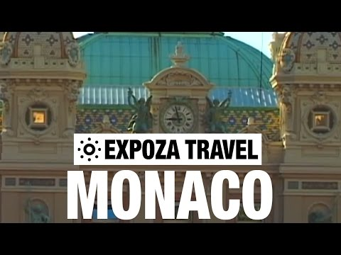 Monaco Vacation Travel Video Guide