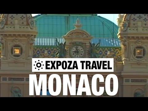 Monaco Vacation Travel Video Guide