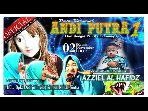 DIRANGKUL NYINGKUR - Voc. WINDA ANDI PUTRA 1 Show In Rawameneng Gg.1