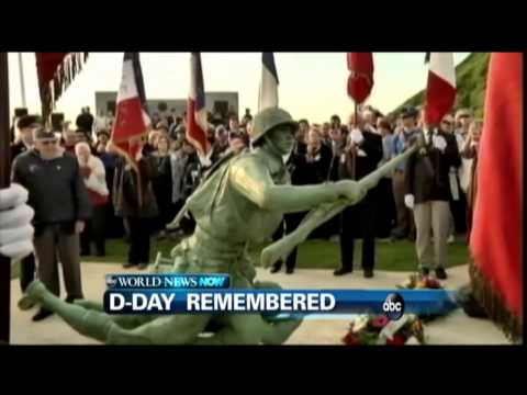 WEBCAST: D-Day Remembered