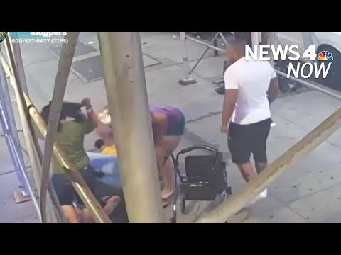 Anti-Asian Attacks in NYC: Woman Arrested in Spree of Beatings | News 4 Now