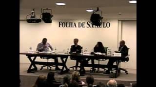Apoio Emocional - Debate sobre Prevenção do Suicídio - Folha de S.Paulo