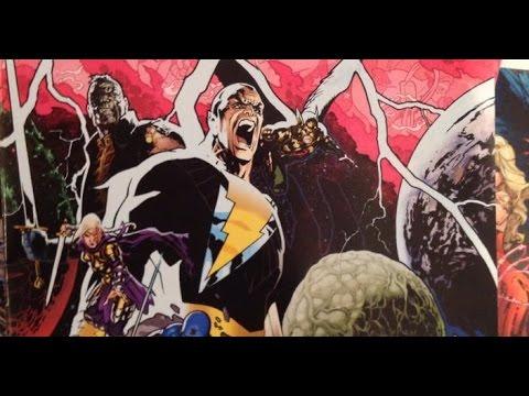 N.O.N The New 52 Futures End #24  Superman RETURNS SPOILER ALERT !