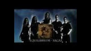 EQUILIBRIUM - Saga's (OFFICIAL TRAILER)