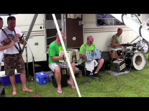 Pulaski Polka Days (Jam Session 2017) - Full Video