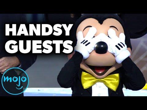Top 10 Dark Stories About Working at Disney World