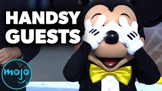 Top 10 Dark Stories About Working at Disney World